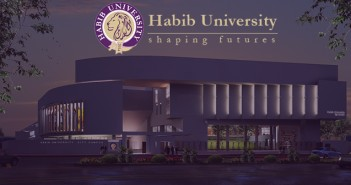 Habib University Karachi Contact Number, Fee Structure, Courses, Admission
