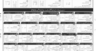 Join Pakistan NAVY As Civilian 2018 Apply Online Registration, Last Date