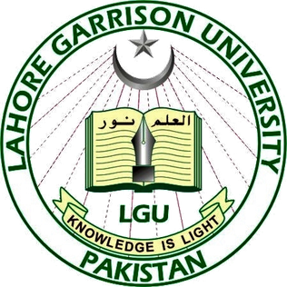 Lahore Garrison University Contact Number, Fee Structure, Admission Criteria