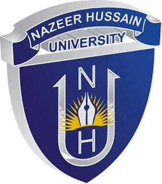 nazeer hussain university contact number, fee structure, courses, admission