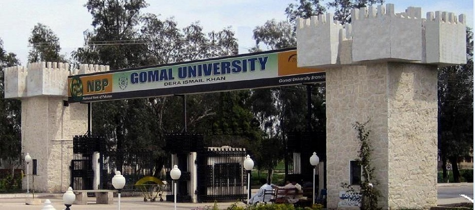 Gomal University Contact Number, Fee Structure, Campus, Admission
