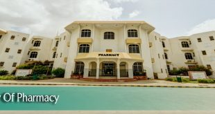 D Pharmacy Universities And Colleges In Karachi