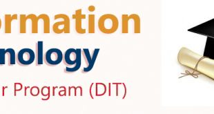 DIT Scope in Pakistan, Subjects, Courses After Diploma In Information Technology