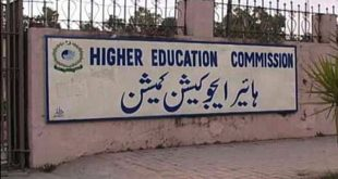 HEC Recognized Universities List 2020