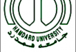 Hamdard University Islamabad Contact Number, Fees Structure, Courses