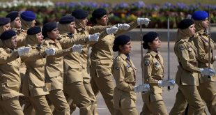 How To Join Pak Army After Graduation For Females