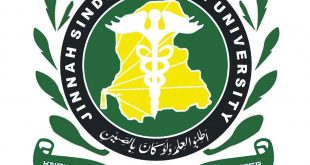 Jinnah Sindh Medical University Contact Number, Fee Structure, Admission Courses