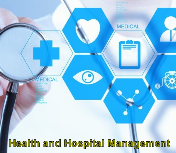 Mba In Health And Hospital Management In Pakistan Scope