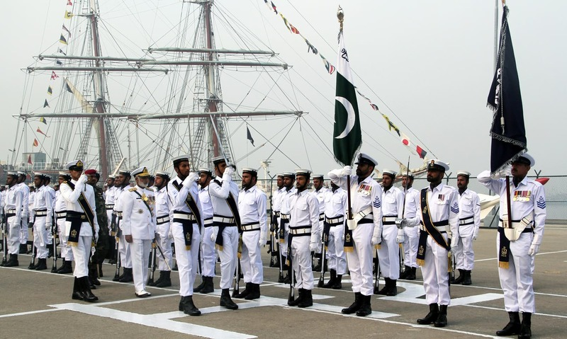 Pakistan Navy Recruitment 2018-A Through Short Service Commission Apply Online