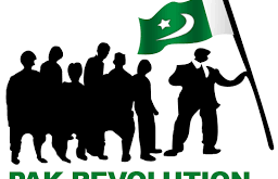 Revolution of Power in Pakistan Essay