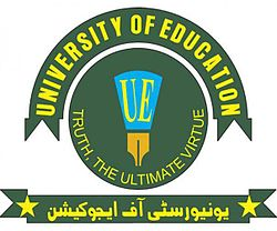 University Of Education Lahore Contact Number, Fee Structure, Courses, Admission Merit
