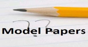 Abbottabad Board Matric Model Papers 2018 SSC 9th 10th Class Download