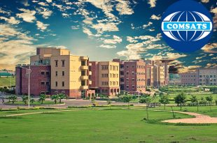 COMSATS Islamabad Contact Number, Fee Structure, Subjects, Admission Criteria