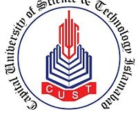 CUST Islamabad Contact Number, Address, Fee Structure, Admission Criteria