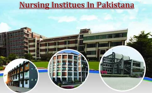 Nursing Colleges and Universities in Pakistan