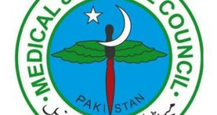 PMDC Recognized Medical Colleges In Pakistan