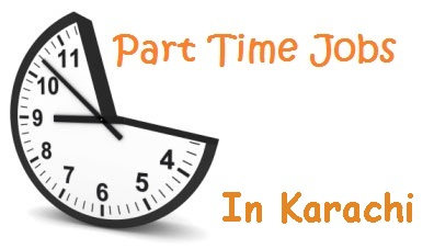 Part Time Jobs In Karachi 2019 For Matric Students