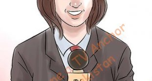 How to Become a TV Anchor in Pakistan