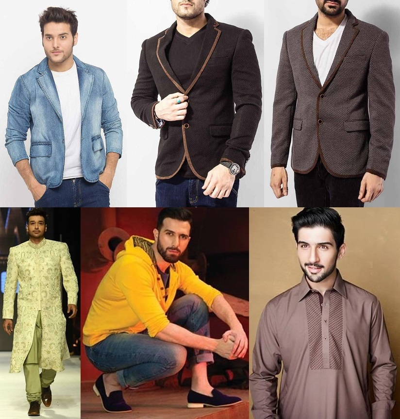 What Is Latest Fashion Trend 2018 In Pakistan For Boys Casual and Formal Shalwar Qameez