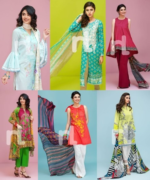 What Is Latest Fashion Trend 2018 In Pakistan For Girls Shalwar Qameez