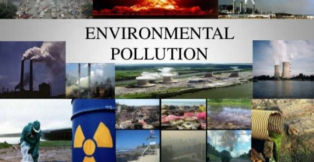 result of pollution essay Land pollution, in other words, means degradation or destruction of earth's surface and soil, directly or indirectly as a result of human activities.