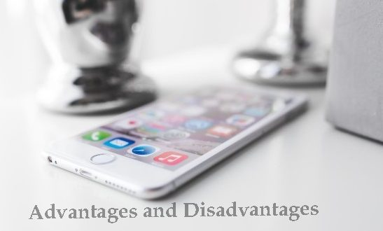 advantages and disadvantages of electronic devices on our daily life Computer-mediated communication (cmc) is defined as any human  communication that occurs through the use of two or more electronic devices  while the term has traditionally referred to those communications that occur   however, most researchers in the field acknowledge the importance of   disadvantages[edit.