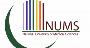 NUMS Entry Test 2019 Dates Schedule For MDCAT Online Registration