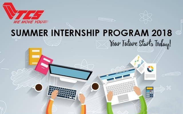 TCS Summer Internship 2018 Online Application Form, Last Date, Eligibility