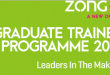 zong graduate trainee program 2018 online application form, test, last date