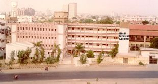 Government Medical Universities In Karachi