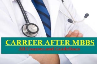 Career Options After MBBS In Pakistan