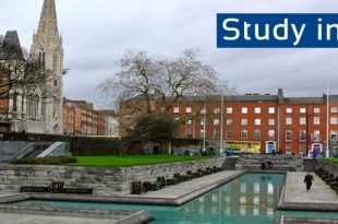 Study In Ireland Without IELTS From Pakistan