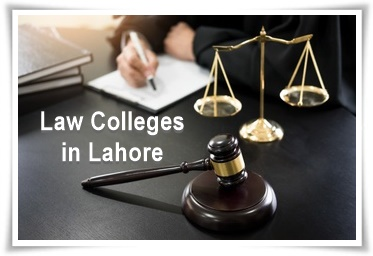 Law Colleges In Lahore List Government And Private