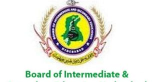 Sindh Hyderabad Board 9th Result 2019 By Roll Number and Name