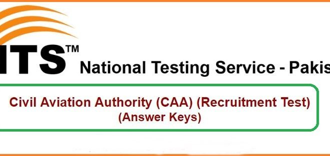 Nts Test Result 2019