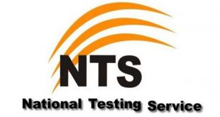 CAA Test Result 2020 NTS Answer Keys
